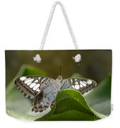 Butterfly Watching Weekender Tote Bag