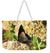 Butterfly1 Weekender Tote Bag