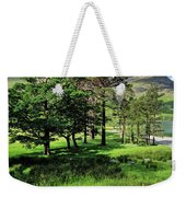 Buttermere Pines Weekender Tote Bag