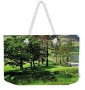 Buttermere Pines Weekender Tote Bag