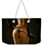 Buttocks Of My Dreams Weekender Tote Bag