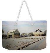 Buttonwood Farms Weekender Tote Bag