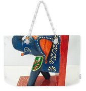 Buy Elephant Home Decor Product Weekender Tote Bag