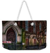 Buy Felicity Methodist - Nola Weekender Tote Bag