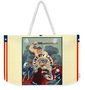 Buy Liberty Bonds Weekender Tote Bag