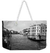 Bw Venice Weekender Tote Bag