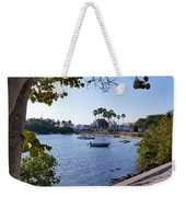 By Dingy Weekender Tote Bag