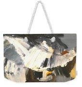 By Edgar A.batzell Untitled Wave Weekender Tote Bag