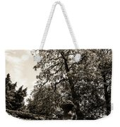 By The Canal Weekender Tote Bag