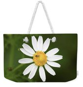 By The Pond Weekender Tote Bag