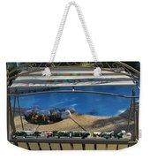 By The Pool Weekender Tote Bag