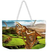 By The Sea 25 Weekender Tote Bag