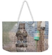 By The Sea In Color Weekender Tote Bag