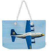 C-130 Fat Albert Weekender Tote Bag
