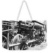 C G 509 -- The Works Weekender Tote Bag