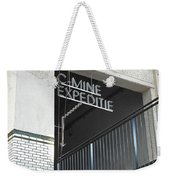 C - Mine Weekender Tote Bag