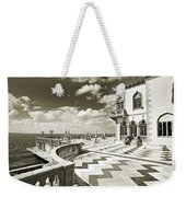 Ca D'zan Mansion Weekender Tote Bag