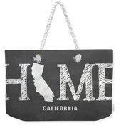 Ca Home Weekender Tote Bag by Nancy Ingersoll