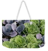Cabbage Patch Weekender Tote Bag