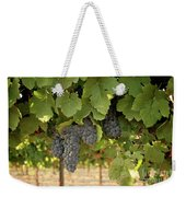 Cabernet Grapes One Weekender Tote Bag