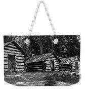 Cabins Of Valley Forge Weekender Tote Bag