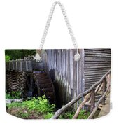 Cable Mill 3 Weekender Tote Bag
