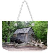 Cable Mill Weekender Tote Bag