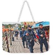Cabo 015 Weekender Tote Bag