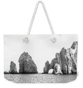 Cabo Arch  Weekender Tote Bag