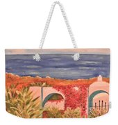 Cabo Garden Weekender Tote Bag
