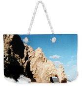 Cabo San Lucas Arch Weekender Tote Bag