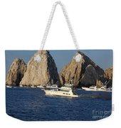 Cabo San Lucas - Sport Fishing Weekender Tote Bag