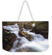 Cabot Head Waterfall Weekender Tote Bag