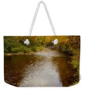 Cabot Trail Autumn 2015 Weekender Tote Bag