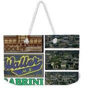 Cabrini 60610 Weekender Tote Bag