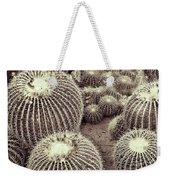 Cacti Community Weekender Tote Bag