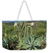 Cacti Of Koko Crater Weekender Tote Bag