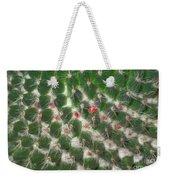 Cactus 5 Weekender Tote Bag