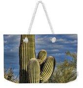 Cactus Home Weekender Tote Bag