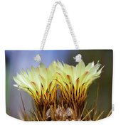 Cactus Life Weekender Tote Bag