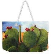 Cactus Pears Weekender Tote Bag