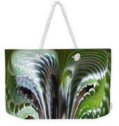 Cactus Predator Weekender Tote Bag