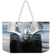 Cadillac Angel Weekender Tote Bag