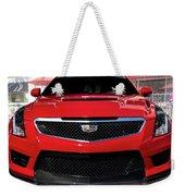 Cadillac Ats V-series Weekender Tote Bag