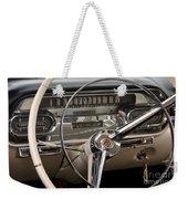 Cadillac Dash Weekender Tote Bag