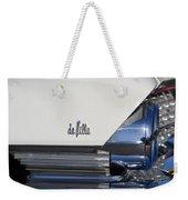 Cadillac De Ville Weekender Tote Bag