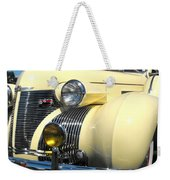 Cadillac Fleetwood Weekender Tote Bag