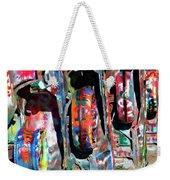 Cadillac Style Weekender Tote Bag