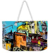 Cadiz Spain 02 Bis Weekender Tote Bag
