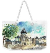 Caerphilly 01 Weekender Tote Bag